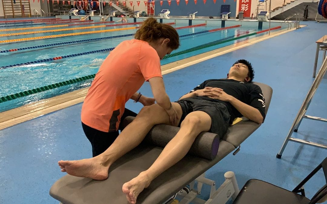 Fear stability, the effects of negative emotion on neuromuscular – control strategies after injury